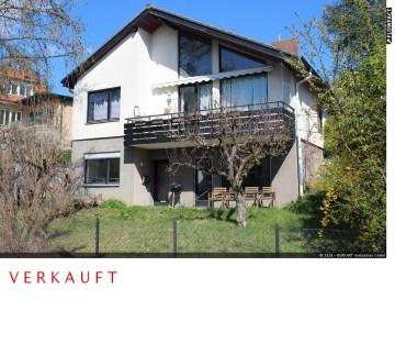 ++VERKAUFT++   Einfamilienhaus mit Einliegerwohnung in TOP-Lage von Lörrach (Leuselhardt), 79540 Lörrach (Leuselhardt), Einfamilienhaus