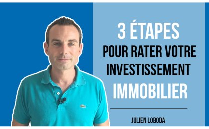 rater investissement immobilier