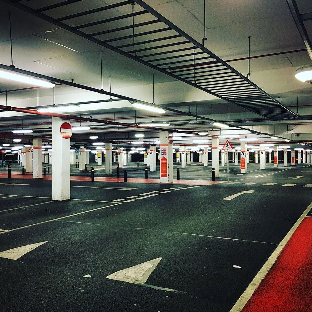 achat parking investissement