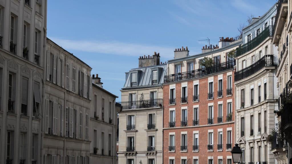 L'immeuble de rapport parmi les types d'investissements immobiliers.