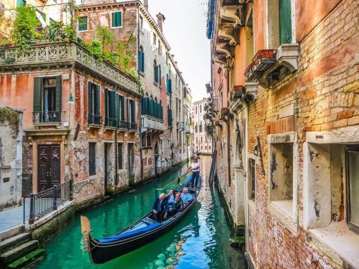 VENISE:Un voyage à Venise reste à jamais gravé dans la mémoire.