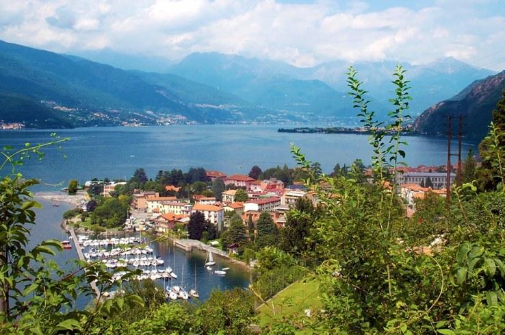 LOMBARDIE:Bien que poumon économique de l'Italie, la Lombardie a beaucoup à offrir aux amoureux de la nature