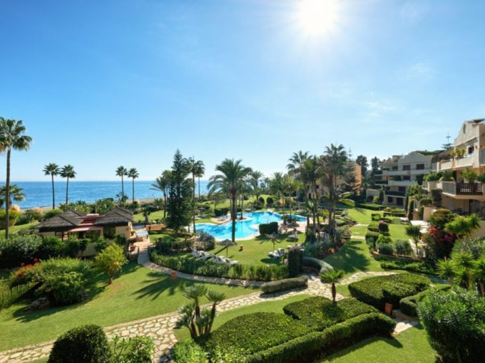 Appartement de plage de luxe à Costalita del Mar