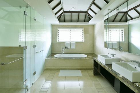 Anahita Mauritius Four Seasons Resort superbe villa style contemporain. immobilier-swiss.ch-14