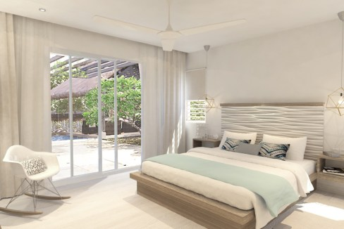 Bedroom HD