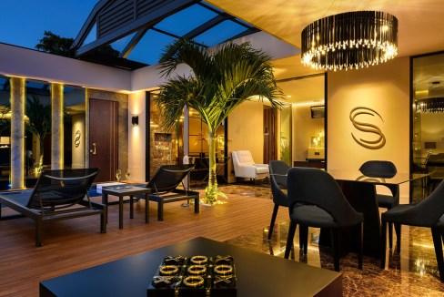 Les villas Secret vous offrent le luxe et le confort d'un palace 5 étoiles4