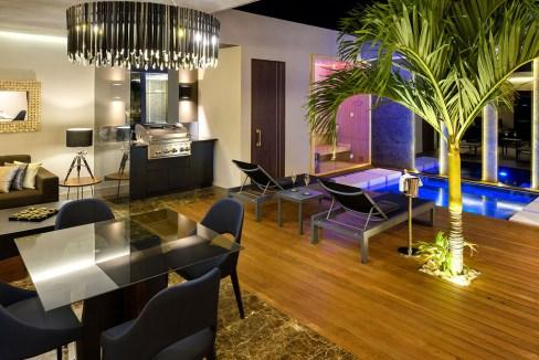 Les villas Secret vous offrent le luxe et le confort d'un palace 5 étoiles5