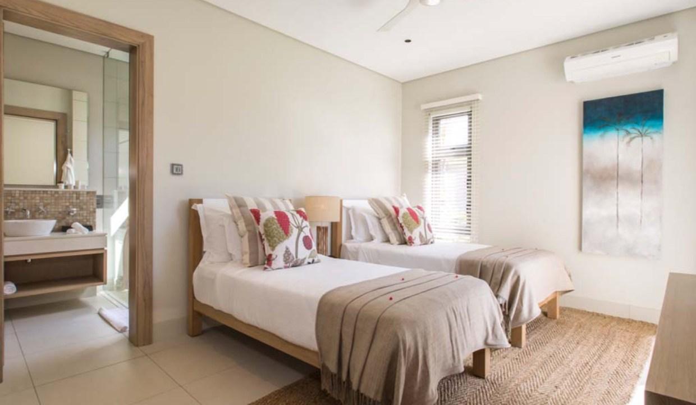 Villa IRS chic de plain-pied avec 3 chambres | Île Maurice15