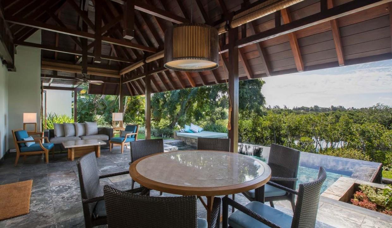 Villa Maelys Quartier four Seasons 18