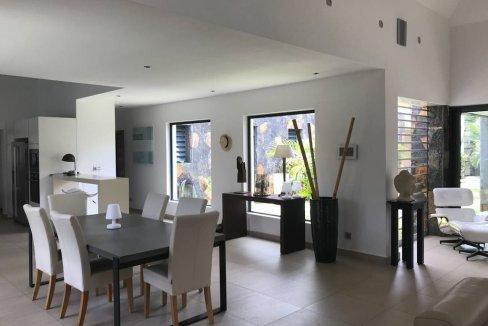Villa de luxe de 6 pièces en vente Grand Baie, Ile Maurice0