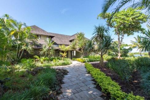 Villa île Maurice 17