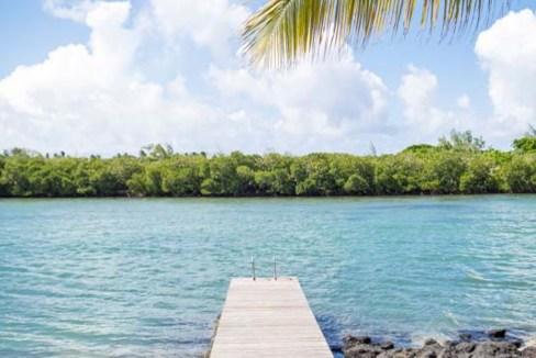 Villa île Maurice 25