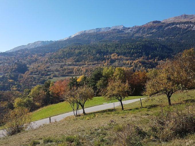 Terrain à bâtir à acheter canton du Valais   Suisse