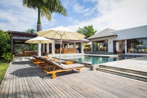 villa ile Maurice, Villas élégantes et raffinées avec piscines et jardins privés, 4