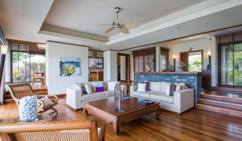 villa ile Maurice, Villas élégantes et raffinées avec piscines et jardins privés, 5