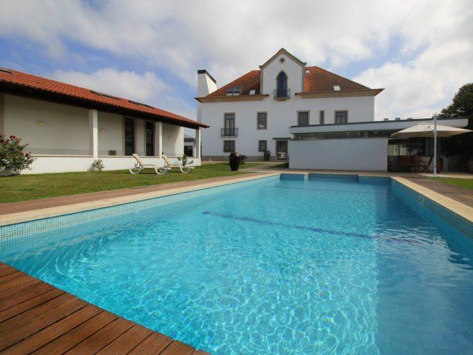 Portugal | Magnifique complexe, Quinta da Aldeia
