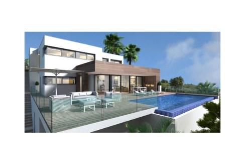 Méditerranée immobilier