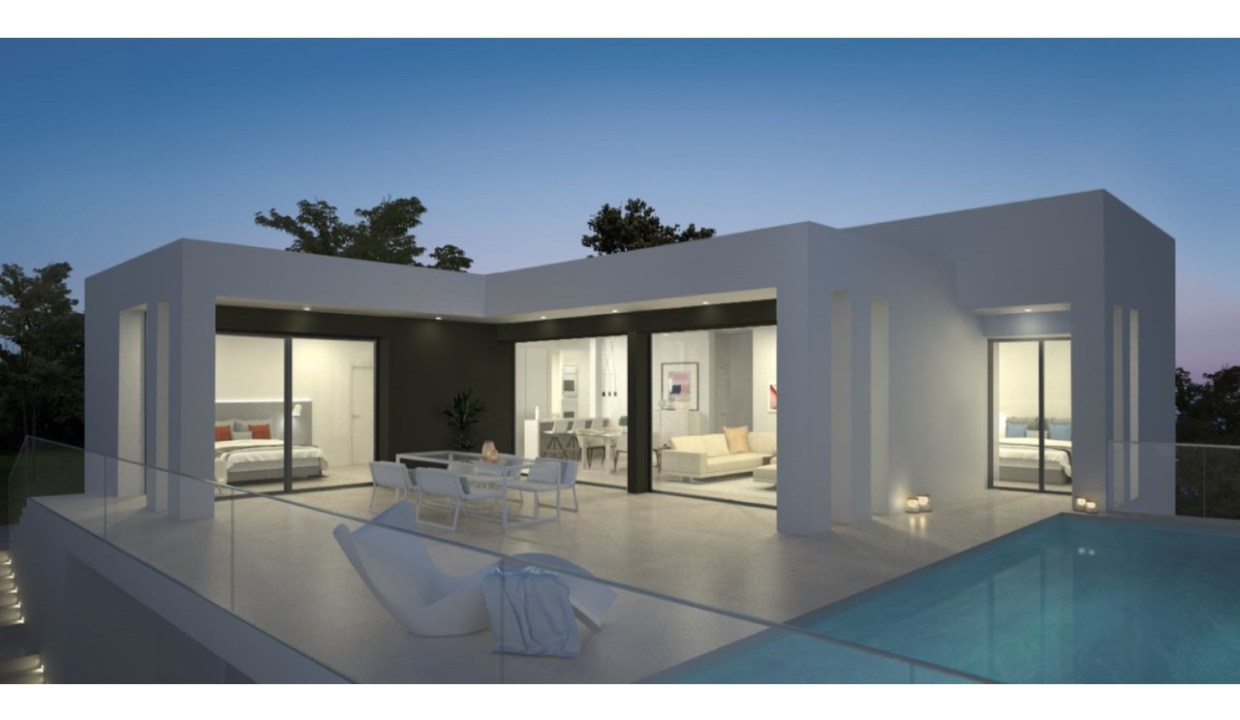 projet architectural