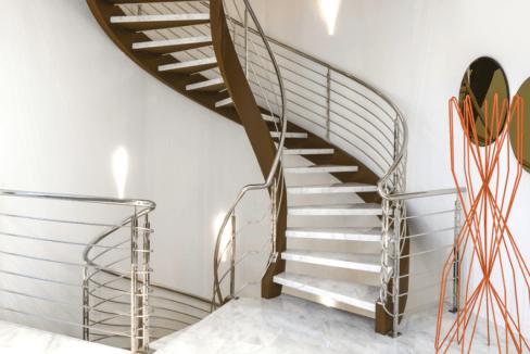 Villa de luxe de 4 chambres en vente Finestrat, Espagne-4