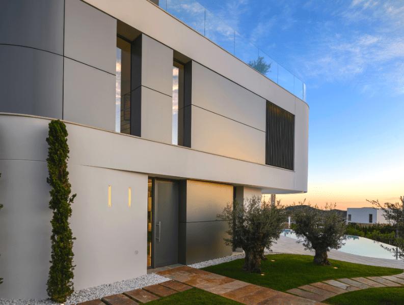 Villa de luxe de 4 chambres en vente Finestrat, Espagne-7