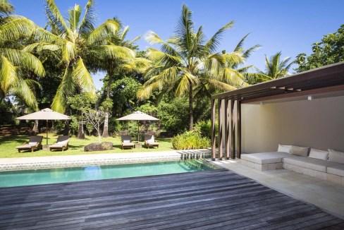 Villa contemporaine au sein d'Anahita The Resort Ile Maurice