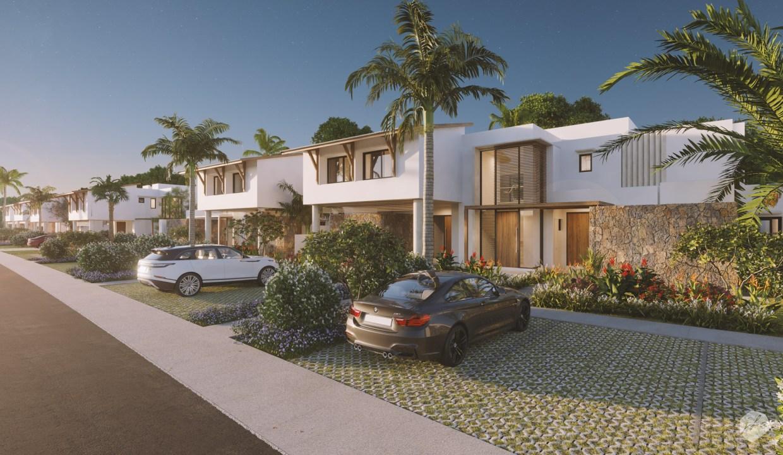 Ennéa Apartments - Street View