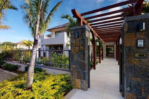 île Maurice | villa