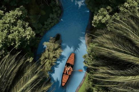Bayview Estate - Cap Marina