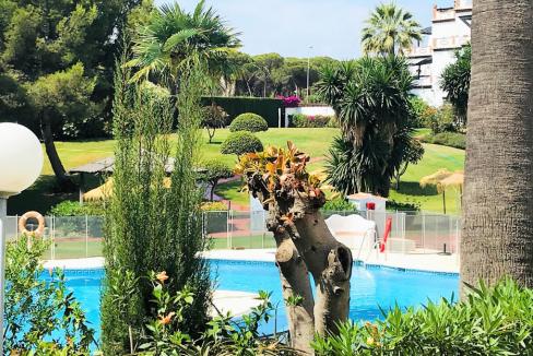 Calahonda Park in Mijas Costa, appartement-7