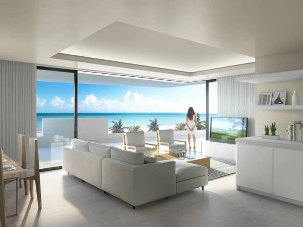 Penthouse de luxe de 202 m2 en vente Estepona