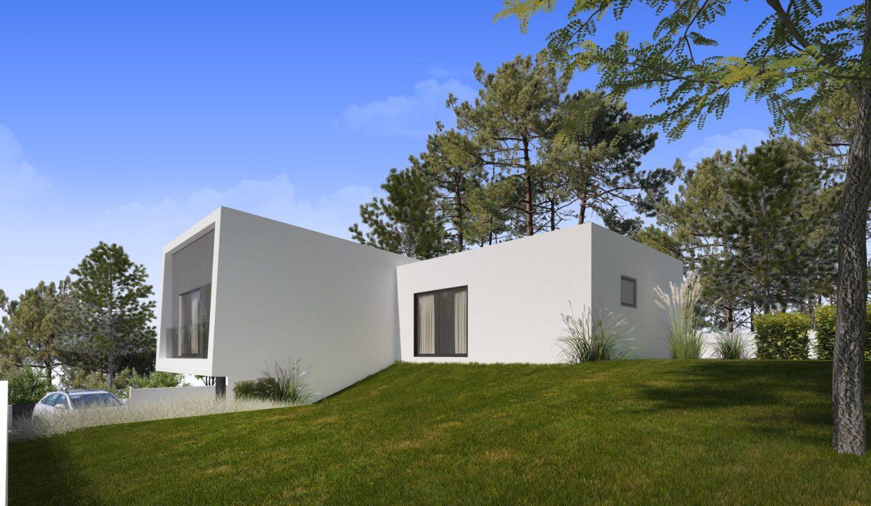 Portugal immobilier villa 2