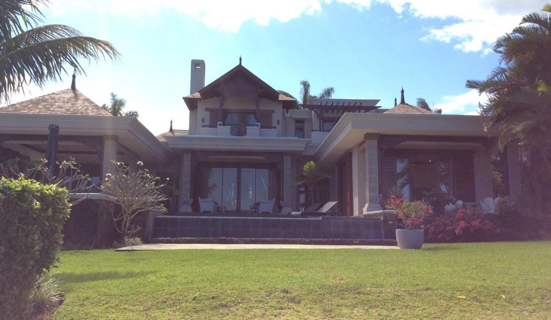 villa Île Maurice18