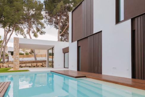 Villa de luxe de 4 chambres en vente Moraira, Communauté Valencienne, Espagne-2