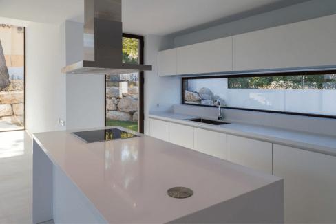 Villa de luxe de 4 chambres en vente Moraira, Communauté Valencienne, Espagne-3