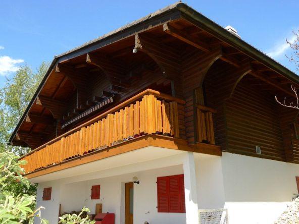 Vente de biens immobiliers en Valais|||||