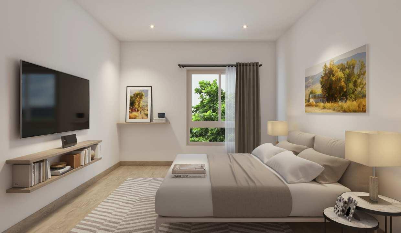 appartements sécurisés et modulables en vente