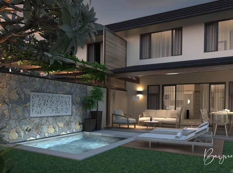 Maison: investissement immobilier Property Development Scheme (PDS)