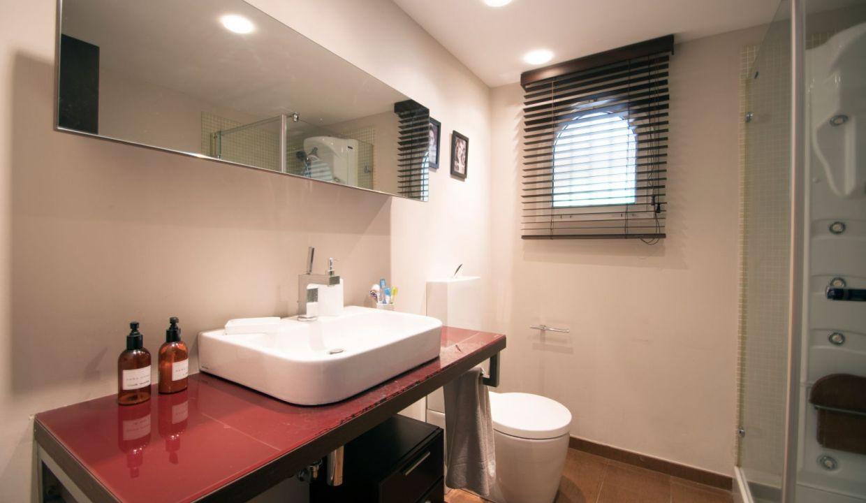 Appartement à vendre dans l'urbanisation Guadalmina Alta, Marbella10