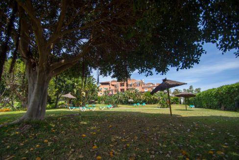 Appartement à vendre dans l'urbanisation Guadalmina Alta, Marbella18