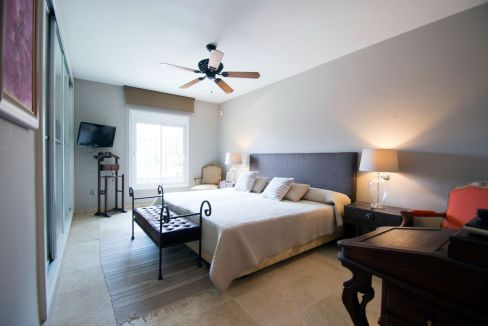 Appartement à vendre dans l'urbanisation Guadalmina Alta, Marbella2