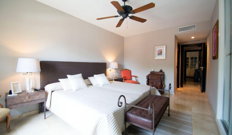 Appartement à vendre dans l'urbanisation Guadalmina Alta, Marbella4