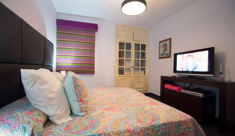 Appartement à vendre dans l'urbanisation Guadalmina Alta, Marbella9