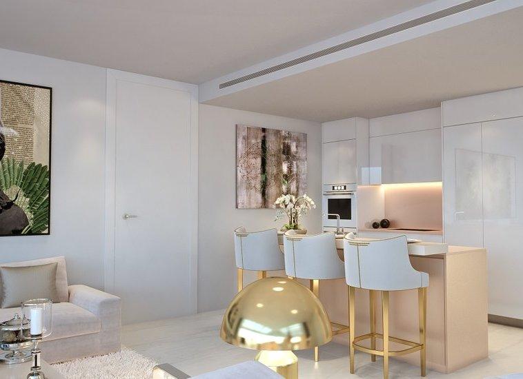 Marbella|20 appartements et penthouses avec les plus belles vues panoramiques sur la mer|Penthouse à vendre à Ojen