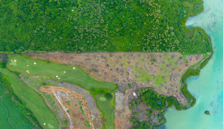 Terrains à bâtir - Photos aeriennes (1)