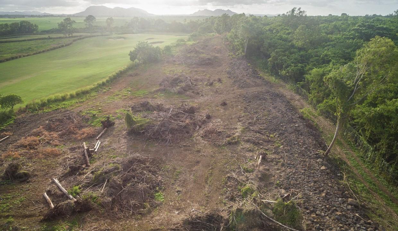 Terrains à bâtir - vue des terrains H23-27 (4)