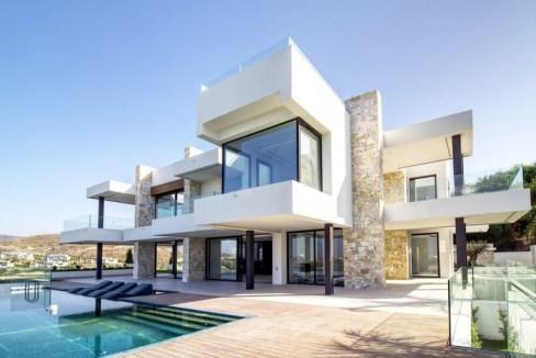 Villa en vente à Los Flamingos Golf, Benahavis0