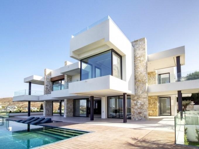 Villa en vente à Los Flamingos Golf, Benahavis