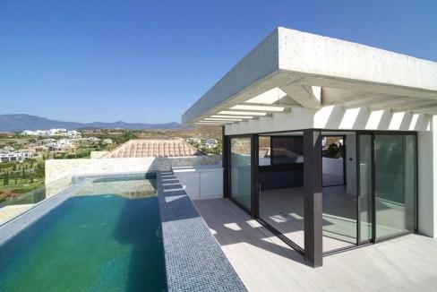 Villa en vente à Los Flamingos Golf, Benahavis10