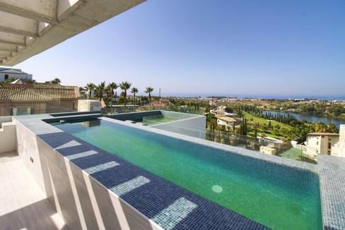 Villa en vente à Los Flamingos Golf, Benahavis11