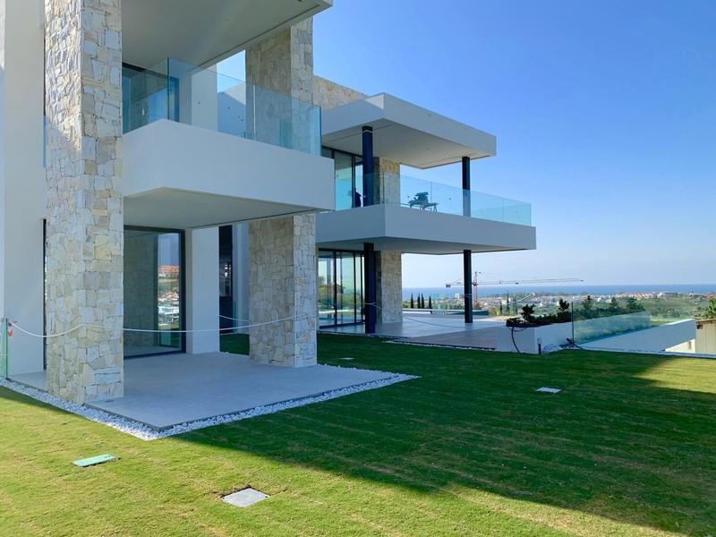 Villa en vente à Los Flamingos Golf, Benahavis14